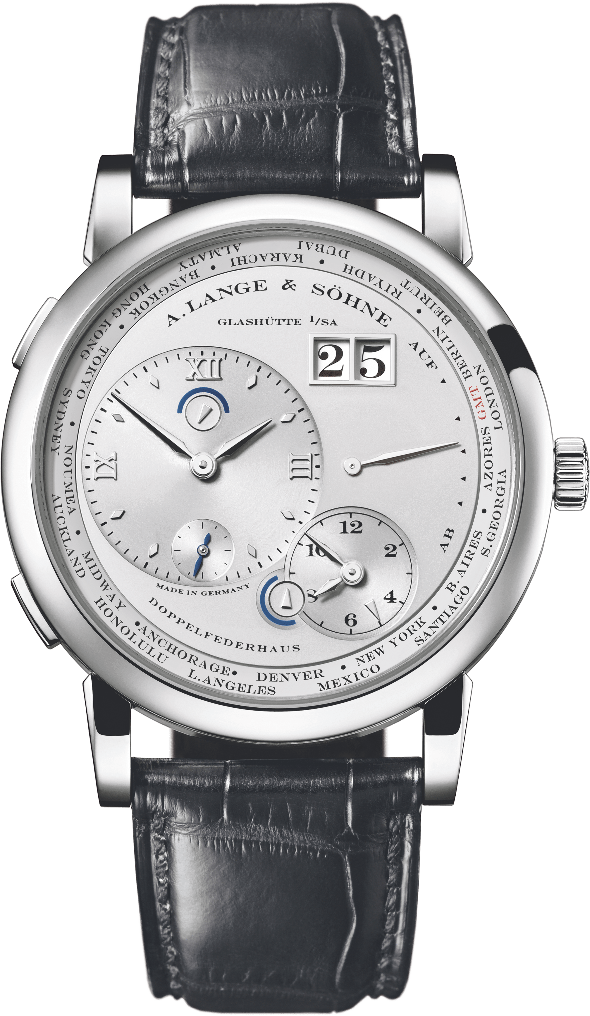 Watch Replica Swiss Movement